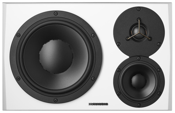 Dynaudio LYD-48/R 3 Way Studio Monitor White