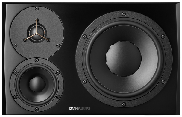 Dynaudio LYD-48B/L 3 Way Studio Monitor