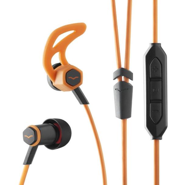 V-Moda Forza In-Ear Headphones (Orange / Android)