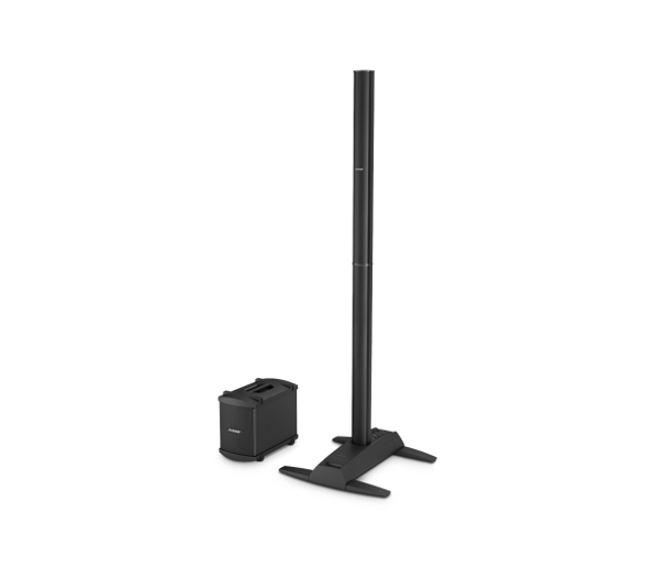 Bose L1 Model II system Single B1 Bass System