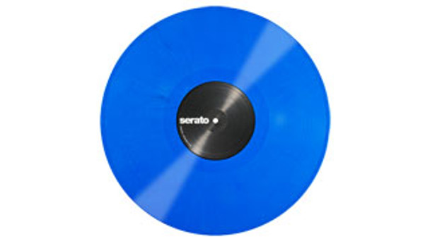 Stokyo SERATO PERFORMANCE SERIES IN Blue (2XLP)