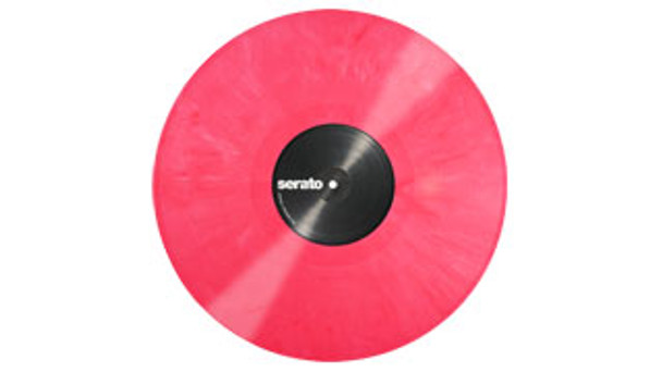 Stokyo SERATO PERFORMANCE SERIES IN Pink (2XLP)