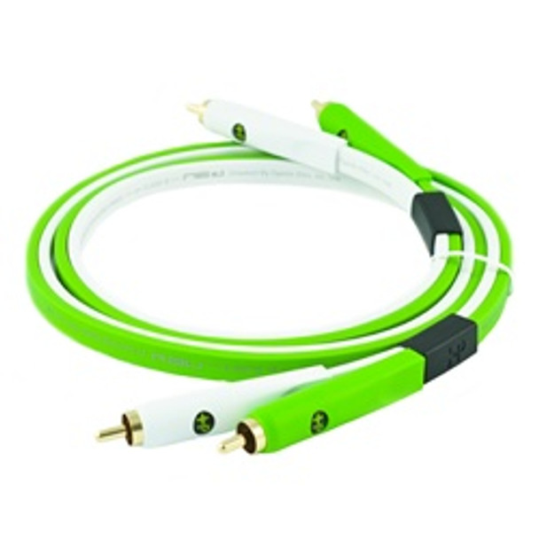 Oyaide d+ USB 2.0 Class B Cable 2 Meter