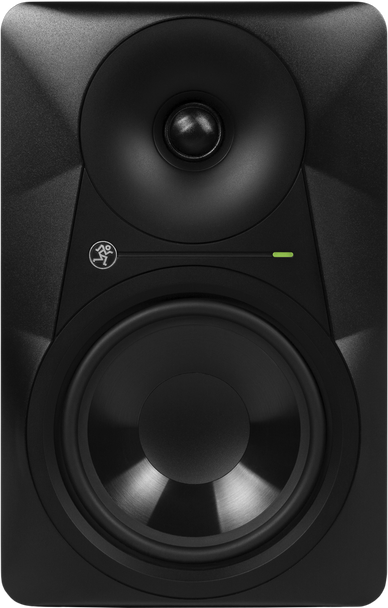 Mackie MR624 6.5-inch Powered Studio Monitor