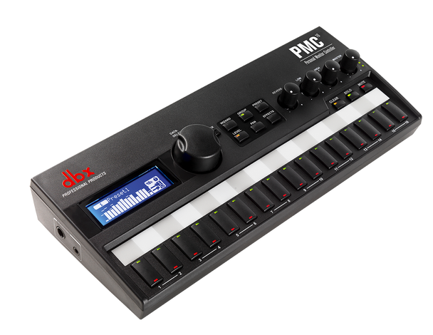 DBX PMC 16 Personal Monitor Controller