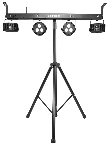 Chauvet DJ GigBar Flex LED Lighting System