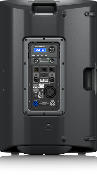 Turbosound iQ15 Powered Loudspeaker