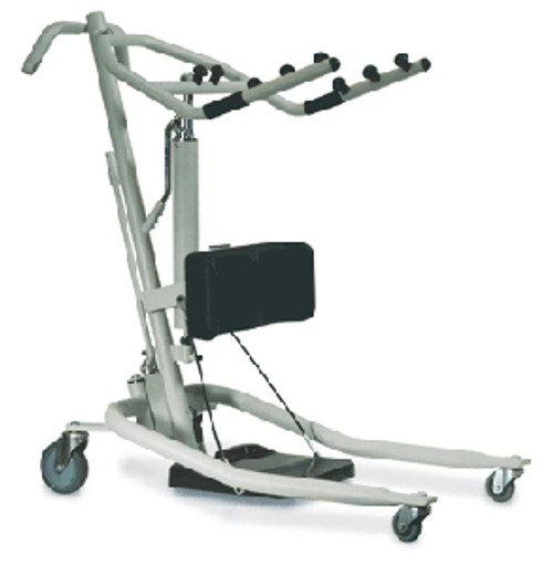 Invacare Get-U-Up Hydraulic Stand-Up Lift