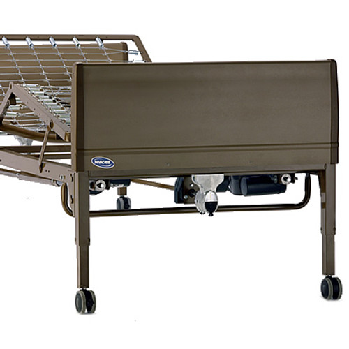 Invacare Full-Electric Hospital Bed Package at ACG Medical Supply in Rowlett, TX
