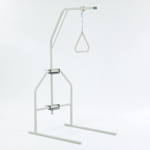 Trapeze Floor Stand of ACG Medical Supply in Rowlett, TX