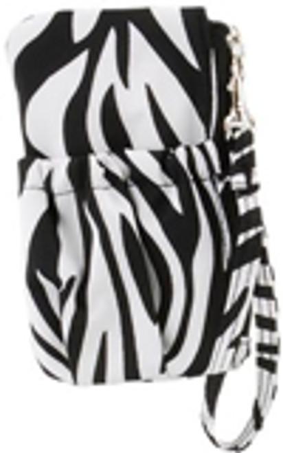 Nova Mobility Clutch - Zebra