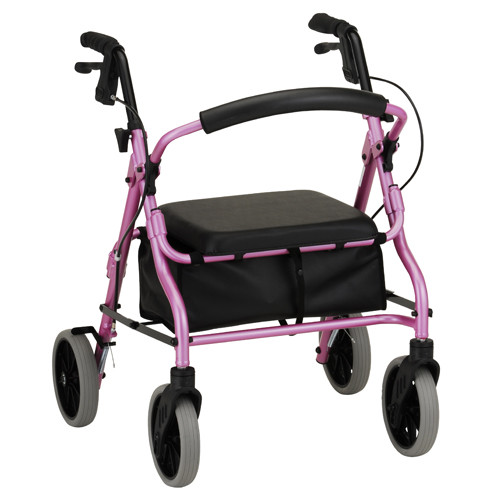Buy Nova Zoom 18 Rolling Walker at Rowlett's ACG Medical Supply