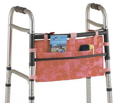 Aloha Pink Folding Walker at ACG Medical Supply in Rowlett, TX