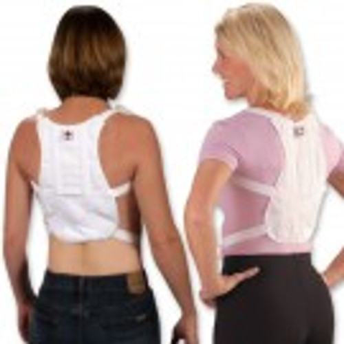 Posture Corrector at ACG Medical Supply in Rowlett Showroom