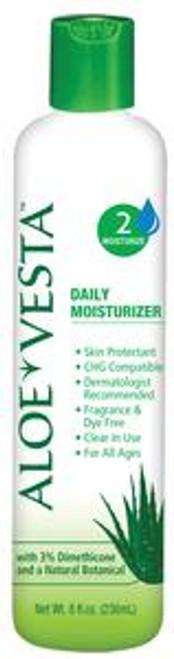 ConvaTec Aloe Vesta Skin Conditioner - 8 oz