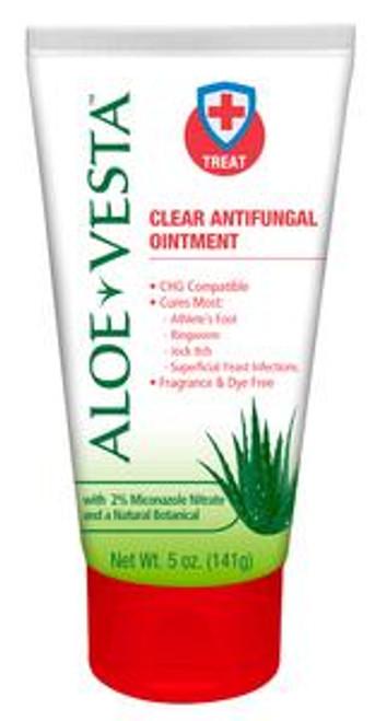ConvaTec Aloe Vesta 2-in-1 Antifungal Ointment - 5 oz
