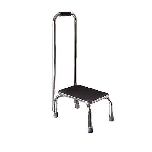 Briggs Foot Stool with Handle from ACG Medical Supply of Rowlett, TX