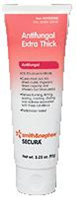 Smith & Nephew Secura Antifungal Greaseless Cream - 2 oz