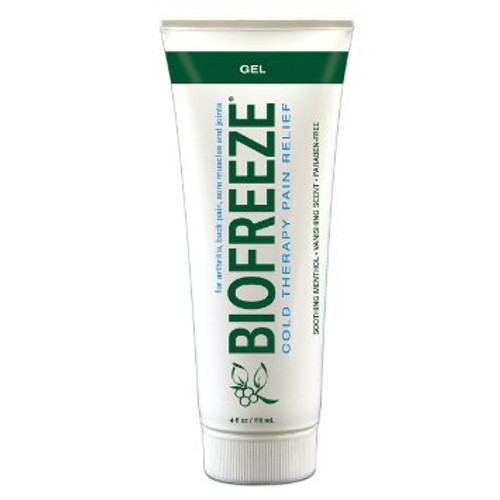 ACG Medical Supply Biofreeze Tube - 4 oz at Rowlett, TX