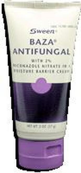Coloplast Baza Moisture Barrier Antifungal Cream - 2 oz