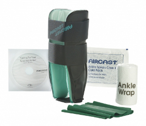Aircast Air-Stirrup Universal Care Kit