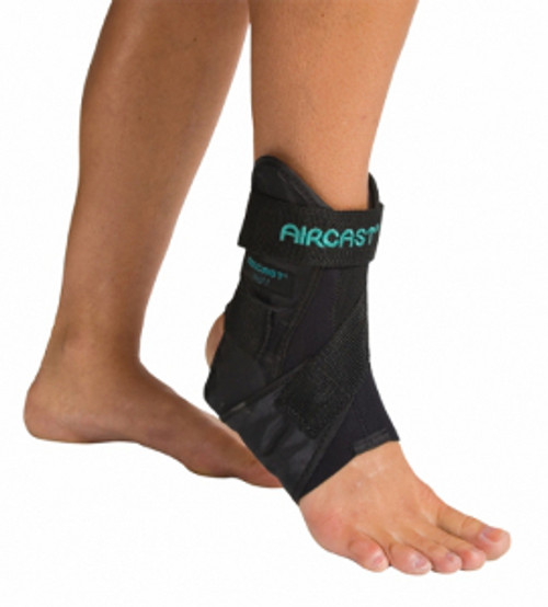 Aircast AirSport - Extra Small - Left