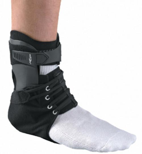 DonJoy Velocity ES Ankle Brace Standard - Small - Left
