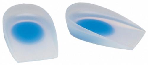 ProCare Silicone Heel Cups - Small/Medium
