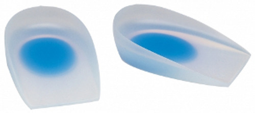 ProCare Silicone Heel Cups - Large/X-Large