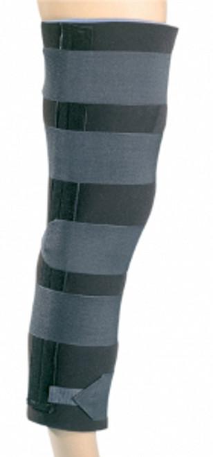 "ProCare Quick-Fit Basic Knee Splint - 22"""