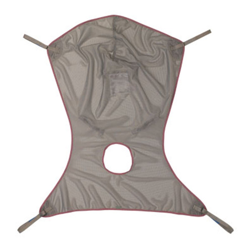 Invacare Sling Comfort with Commode Net - Small