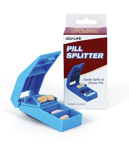 Acu-Life Deluxe Pill Splitter