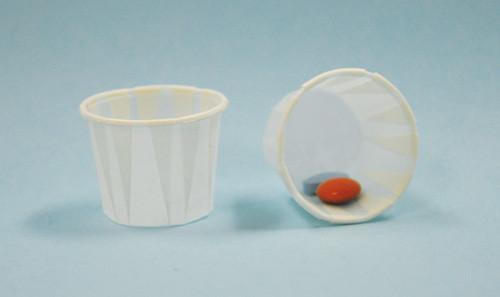 Metal Pill Crusher Souffle Cups