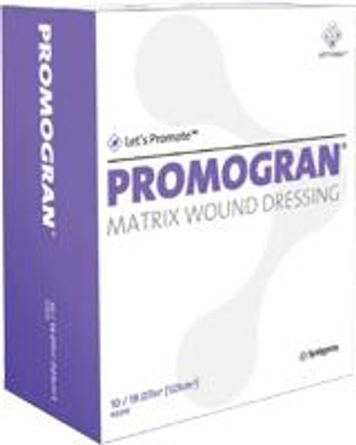 "Systagenix PROMOGRAN Matrix Wound Dressing - 4.34"""