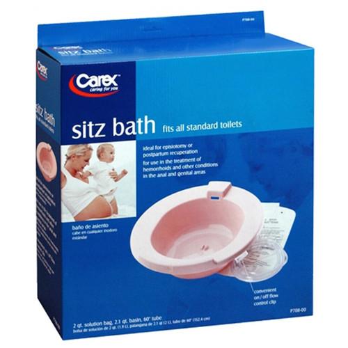 Carex Sitz Bath