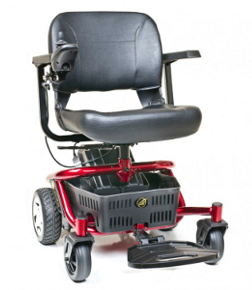 Golden LiteRider Envy Personal Transport Chair