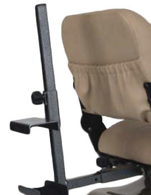 Golden Portable Scooter Walker Holder for Seat