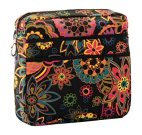 Nova Universal  Mobility  Bag - Boho Blossoms