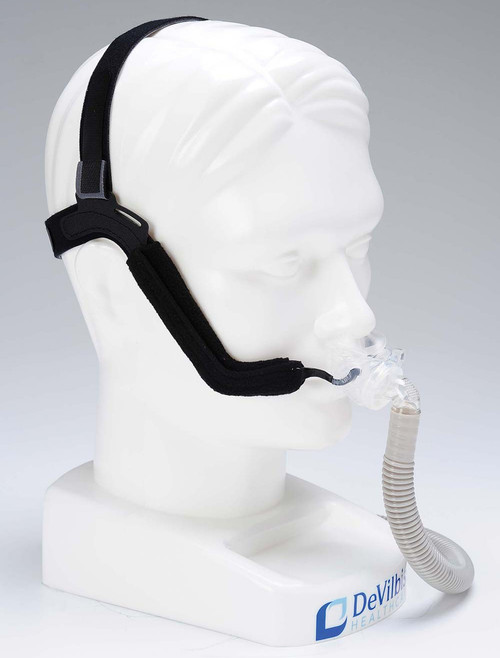 RespCare Aloha Nasal Pillow CPAP Interface