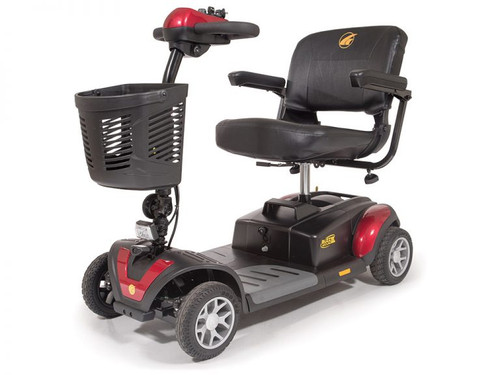 Golden Buzzaround XL 4-Wheel Compact Travel - Main