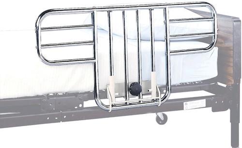 Lumex Half Length Four Bar Bed Rails