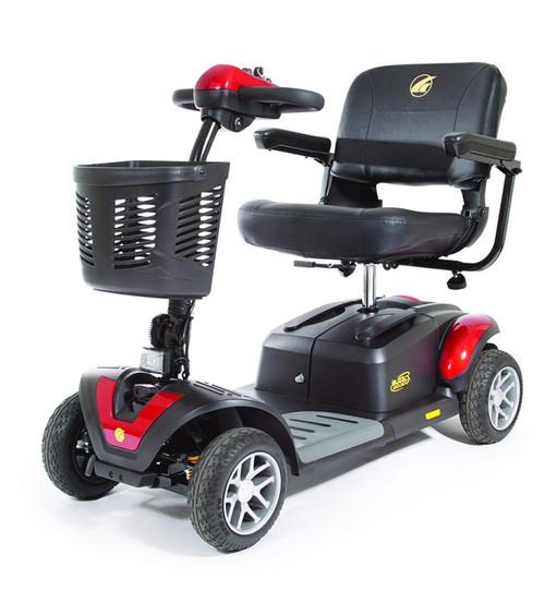 Golden Buzzaround EX 4-Wheeled Scooter