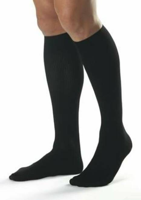 Jobst for Men Knee Socks (20-30mmHg)