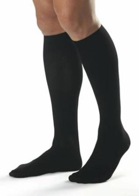 Jobst for Men Knee Socks (20-30mmHg)