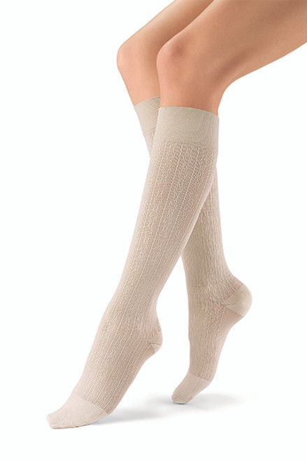 JOBST SoSoft Knee Sock (15-20mmHg)