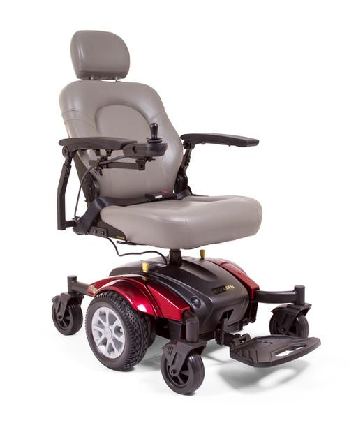 Golden Compass Sport Power Chair