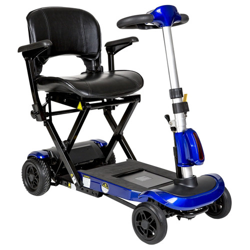Drive ZooMe Autoflex Folding Scooter