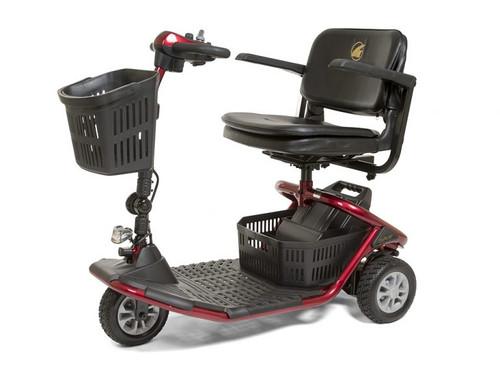 Golden LiteRider 3 Wheel Scooter
