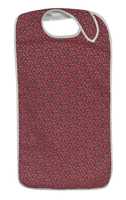 Fancy Print Clothing Protector