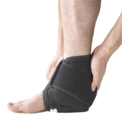 BodyMed Cold Compression Therapy Wrap - Ankle
